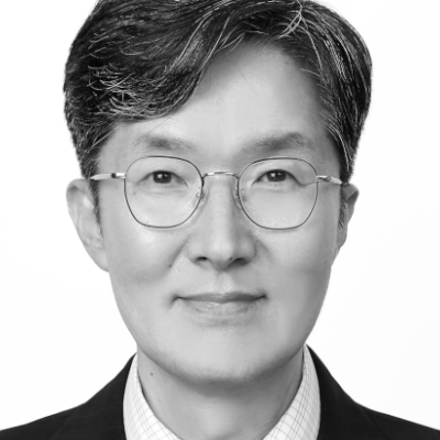 A speaker photo for Dong Hun Jang