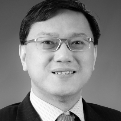 Dennis Chan, China Ping An Insurance Overseas (Holdings)