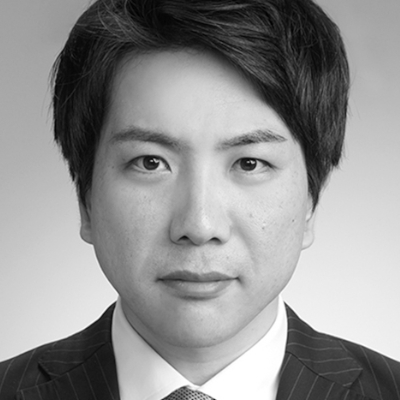A speaker photo for Yasuhiro  Ono