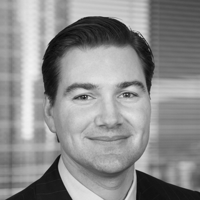 Justin Guichard, Oaktree Capital