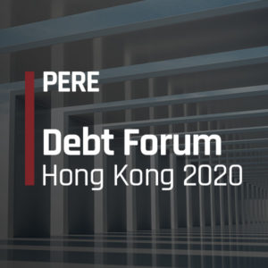 PERE Asia Week 2020 | Global real estate's most influential