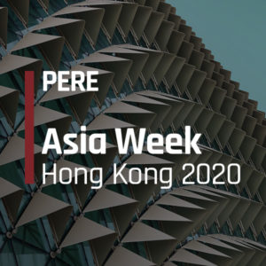 PERE Asia Week 2020