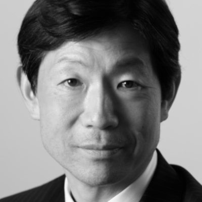 A speaker photo for Yutaro  Tanaka