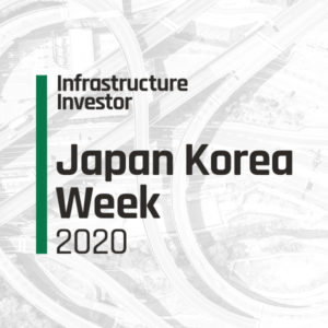 Infrastructure Investor Japan Korea Week | PEI Media Events EN