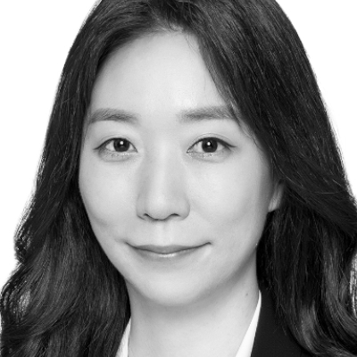 A speaker photo for Jayme Younghee Han