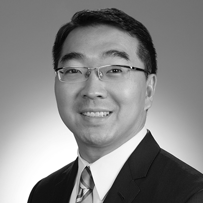 A speaker photo for Jay  Koh