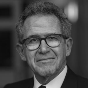 A speaker photo for Lord John Browne