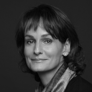 A speaker photo for Claudia  Zeisberger