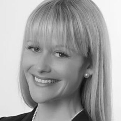 Heather McLeish EY Consulting