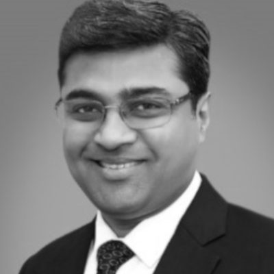 Aditya Aggarwal, Global Infrastructure Partners Singapore Manager
