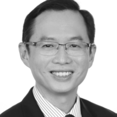 Seth Tan, Infrastructure Asia