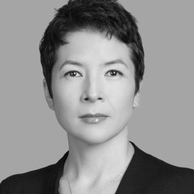 Dania Zinurova, Willis Towers Watson