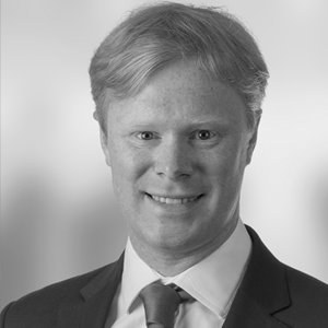 Alexander Chester, Clifford Chance