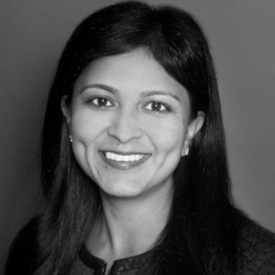 Pooja Goyal, The Carlyle Group