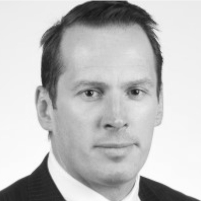Matt Morgan, Infratech Growth Partners