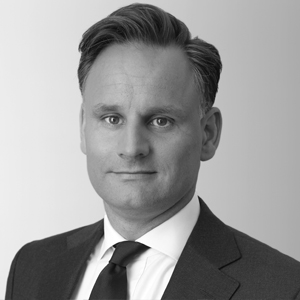 Daniel Dejanovic, Cerberus Global Investments