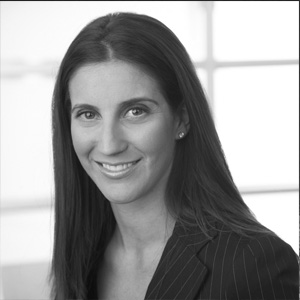 Lauren Harris, Northleaf Capital Partners