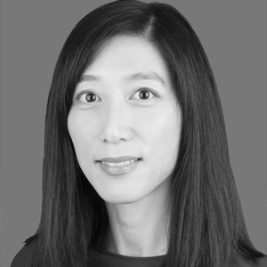 Laura Shen, Headway Capital Partners