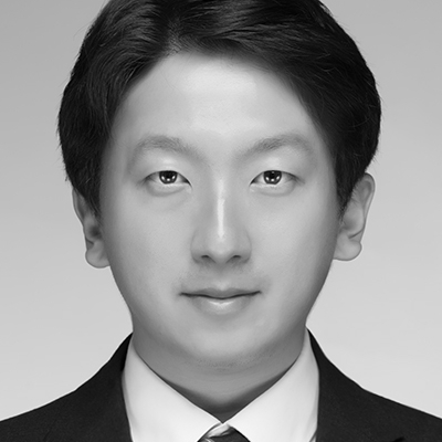 A speaker photo for Seung-ki  Jeong