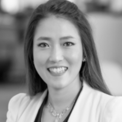Hannah Jeong, Colliers International