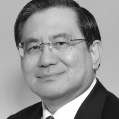 A speaker photo for Kok Yew  Tang