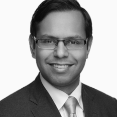 Harsh Agrawal, I Squared Capital