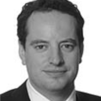 James Mclaren, Linklaters