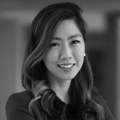 Jennifer Kwon Chou The Gores Group