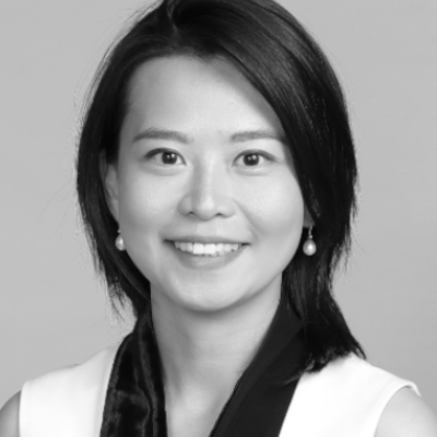 Manda Chan, Evercore Private Funds Group