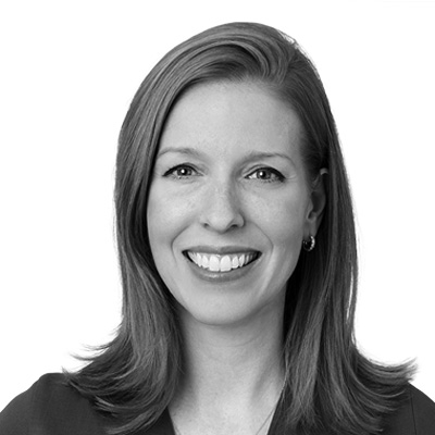 Paige Brotherton, Coller Capital