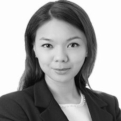 Cathy Huang, The EXS Capital Group