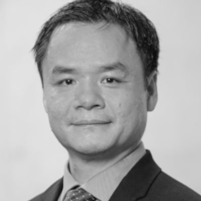 Henry Ching, Mercer Investments