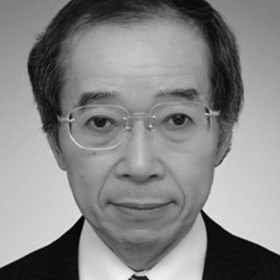 A speaker photo for Shigeru Yagi
