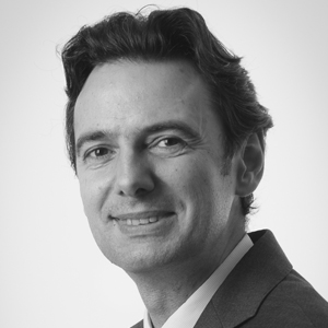 Jerome Neyroud, Schroders