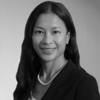 Dianna Enlund, Allianz Global Investor